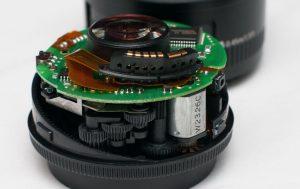 Цены на ремонт объективов зеркальных и беззеркальных фотоаппаратов. Днепр
