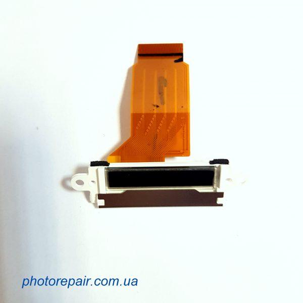 Дисплей видоискателя Nikon D3000, купить Украина, Днепр