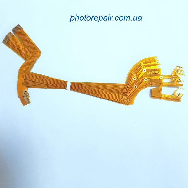 Шлейф диафрагмы объектива Canon 24-105 купить Украина, Днепр