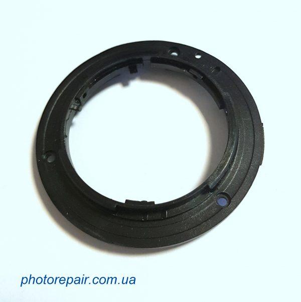 Байонет для объективов Nikon 18-55, 18-105, 18-135, 55-200, купить Украина, Днепр