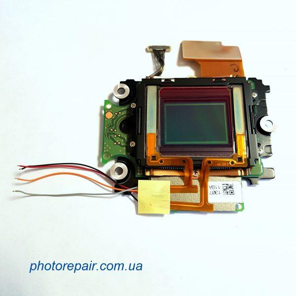 Матрица, сенсор зеркального фотоаппарата Nikon D90, купить запчасти к зеркальным фотоаппаратам Украина, Днепр